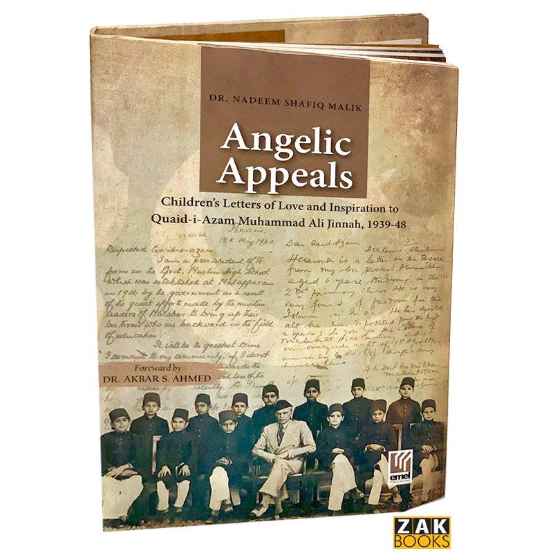 Angelic Apeals
