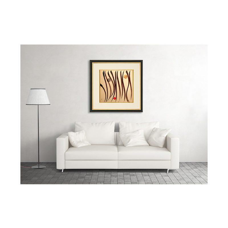 Chinese Artist-20×20-10500