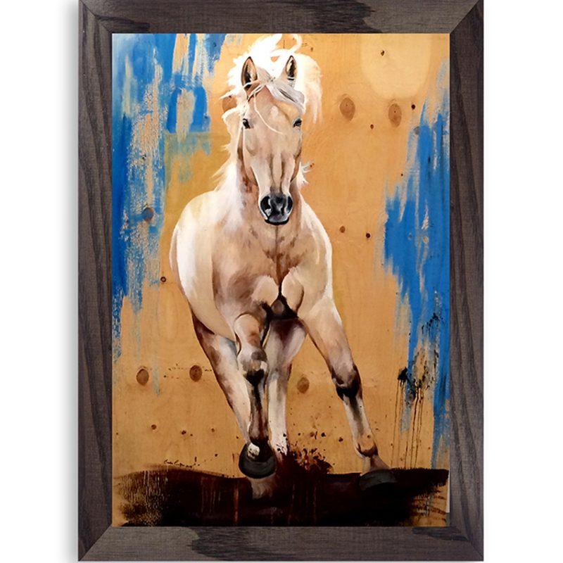 White Stalion-25×34-10500